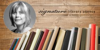 Elka Signs On With Signature Literary Agency