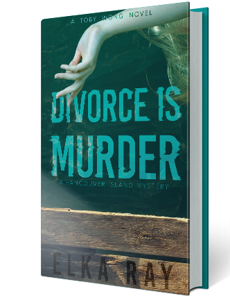 Divorce is Murder | Elka Ray